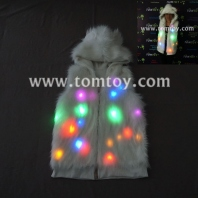 led flashing light up clothes tm02815