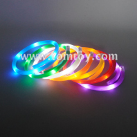 led flashing necklace tm06375