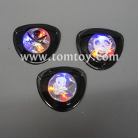 led flashing pirate eye patch tm00556