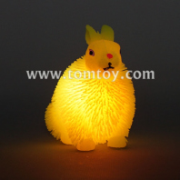 led flashing rabbit chuzzle tm03327