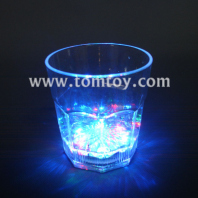led flashing rocks glass tm158-015