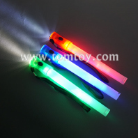 led flashing stick with whistle tm04970