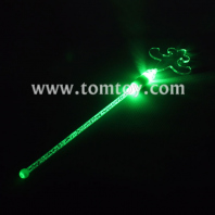 led flower-de-luce cocktail stirrer tm03269