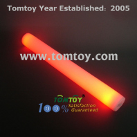led foam baton-red tm000-168-rd