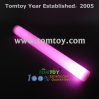 led foam batons-pink tm000-168-pk