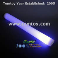 led foam cheer sticks purple tm000-072_pur