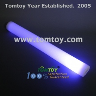 led foam stick light-purple tm000-168-pl