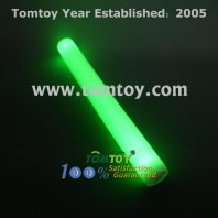 led foam sticks-green tm000-168-gn