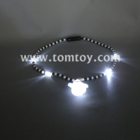 led ghost necklace tm041-046