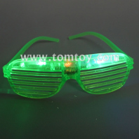 led glasses tm04640-gn