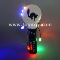 led halloween spinning tm04533
