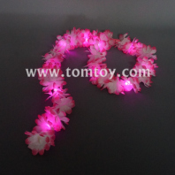 led hawaii flower headring tm02668