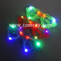 led heart eyeglasses tm046-010