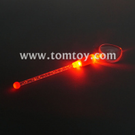 led heart swizzle stick tm03290-heart