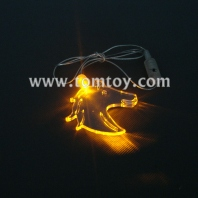 led horse head necklace tm00057-horse