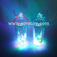led ice cream travel mug tumbler tm06199