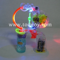 led large bubble gun tm099-001