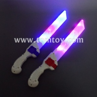 led laser saber sword with sound tm052-100