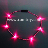 led leads necklace tm00675