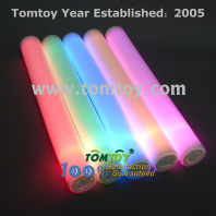 led light foam baton stick tm000-034