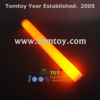 led light foam stick orange tm000-072_or