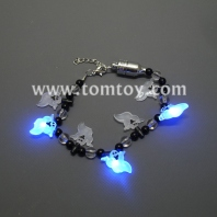 led light ghost bracelet tm01097-ghost