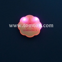 led light up badge tm248-013