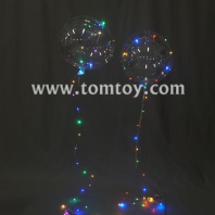 led light up bobo balloons tm03177