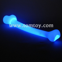 led light up bone wand tm129-002-bl