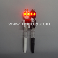led light up boxing pall point pens tm05885