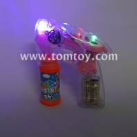 led light up bubble gun tm02903