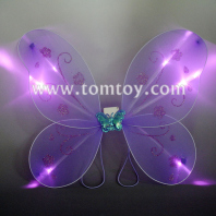 led light up butterfly wing tm-077