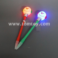 led light up clown pen tm04400