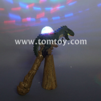 led light up dinosaur wand toy for kids tm03112