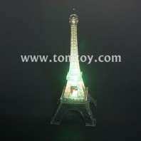 led light up eiffel tower centerpiece tm03204