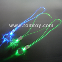 led light up fiber optic necklace tm-065