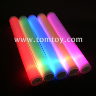 led light up glow foam stick tomtoy-072