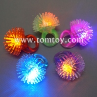 led light up jelly rings tm034-021
