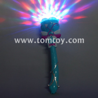 led light up lotus wand tm03167