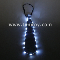 led light up neck tie tm148-008