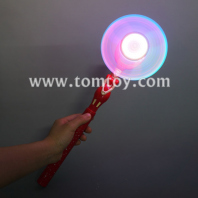 led light up princess windmill wand tm03194-princess