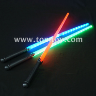 led light up saber sword tm03254