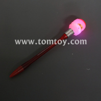 led light up santa claus pen tm04407