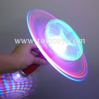 led light up spinners with ball tm03173