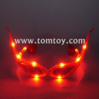 led light up sunglasses tm00882