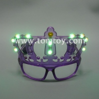 led light up tiara tm070-069