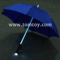 led light up umbrella with torch tm104-004