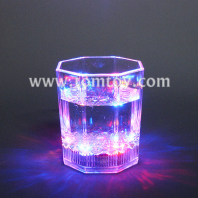 led light up whisky glass cup set tm01878