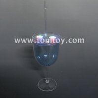led light up wine cocktail glasses tm03200