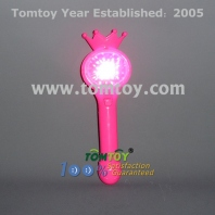 led magic princess crown wand tm129-015
